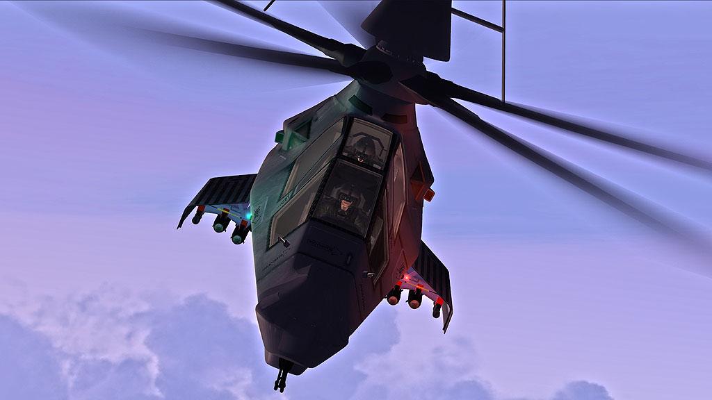 Area51 RAH-66 Comanche (FSX) Instant Download - New ...